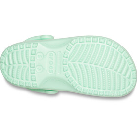 Crocs Classic Clogs, neo mint